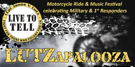 LUTZapolooza - FEB 08, 2020 tickets