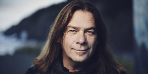 ALAN DOYLE - Rough Side Out Tour