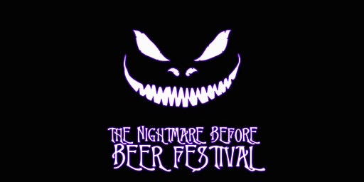 The Nightmare Before Beer Festival - Indianapolis