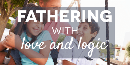 Fathering with Love & Logic, Washington County, Class #5014