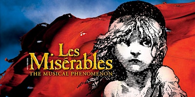 Les Misérables (2012) [12]: Singalong a Dingdong Movie Night
