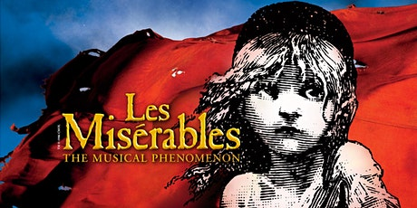 Les Misérables (2012) [12]: Singalong a Dingdong Movie Night tickets