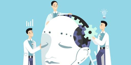 Lunchföreläsning: Vad är AI - och varför pratar vi om det nu?
