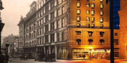 Insider Tour of the Omni Parker House Hotel