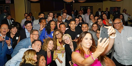 Around Chicago LIVE! Networking at the Signature Room at the 95th tickets