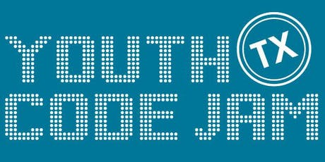 Youth Code Jam tickets
