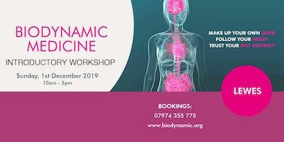 Biodynamic Introductory Workshop Lewes