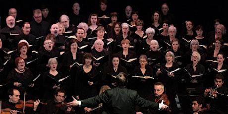 Concert Chœur Tremblant Beethoven  juin 2020 tickets