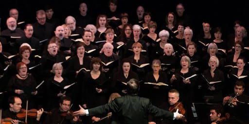 Concert Chœur Tremblant Beethoven  juin 2020