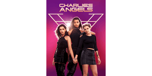 Charlie's Angels Screening (NYC)