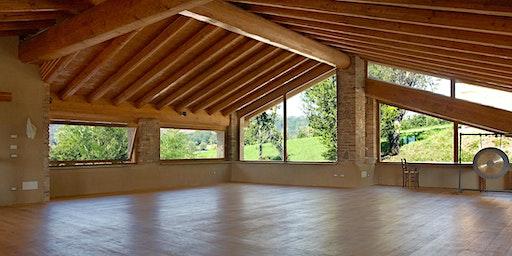 Meditazione Vipassana - ritiro di 10 giorni in Val Trebbia (PC)