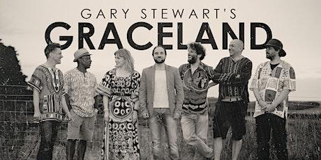 Gary Stewart's Graceland tickets