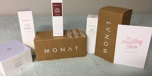 Danielle's Meet Monat