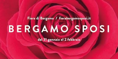 Bergamo Sposi 2020