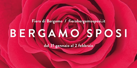 Bergamo Sposi 2020 tickets