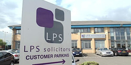 LPS Solicitors - Free Family Law Legal Clinic tickets