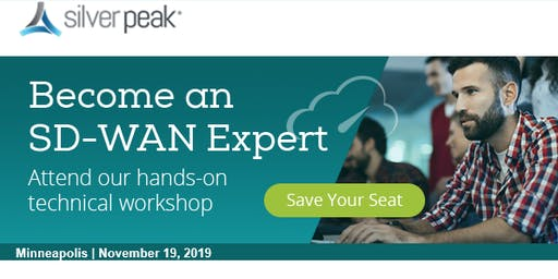 Peak Performance SD-WAN Workshop