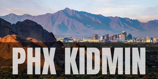 Phoenix Kidmin Network