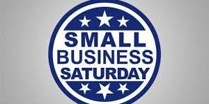 2019 TOWF Small Business Saturday Crawl Tour and Pop-Up Shopping Event