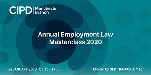 Annual Employment Law Masterclass 2020