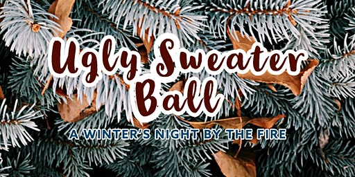 Ugly Sweater Ball