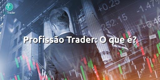 Profissão Trader - Como operar no mini-índice?