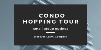 Toronto North: Let's Go Condo Hopping  (morning)