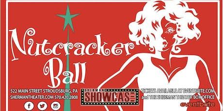 Nutcracker Ball tickets