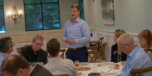 Charleston ING Networking Lunch - November 2019