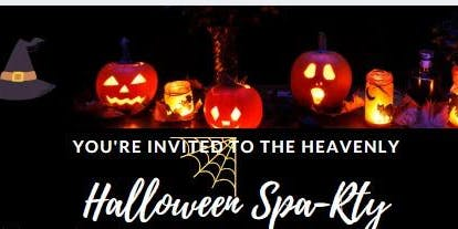 Heavenly Halloween SPArty