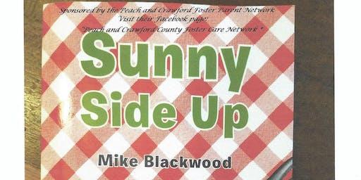 Mike Blackwood