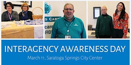 Interagency Awareness Day 2020 tickets