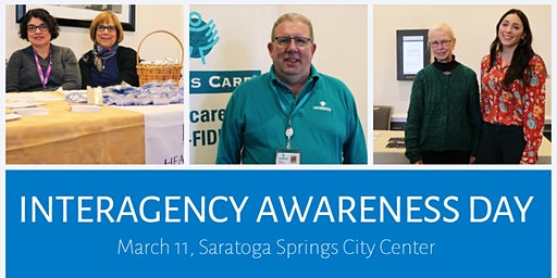 Interagency Awareness Day 2020