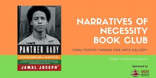 Narratives of Necessity Book Club Meeting #2