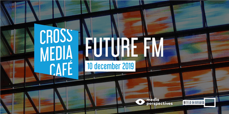 Cross Media Café - Future FM tickets
