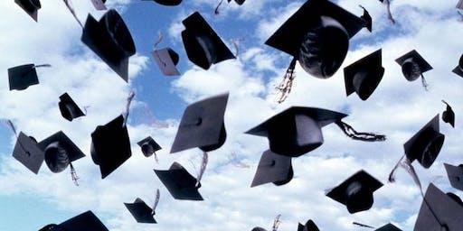 PPLS PG Graduation Party
