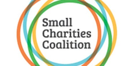 In Tandem: Leadership and Fundraising in Small Charities tickets