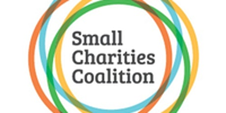 In Tandem: Leadership and Fundraising in Small Charities (Cardiff) tickets