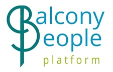 Balcony People Platform logo