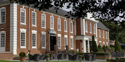 Vintage, Retro & Craft Fayre at The Manor Hotel Meriden