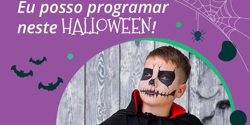 Workshop Jogos 2D - Halloween a Programar