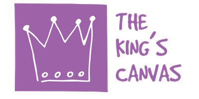 The King's Canvas Presents BBQ and Brushes Fundraiser