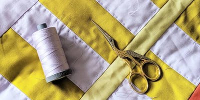 Hand Quilting Workshop