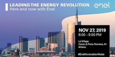Leading the Energy Revolution