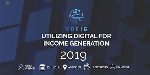 Utilizing Digital 2019