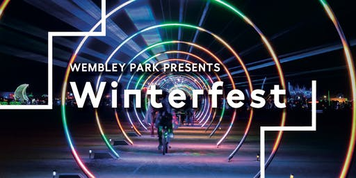 Wembley Park's Winterfest - The Big Switch On
