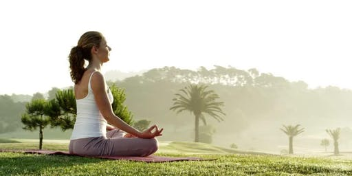 Meditation in the park - What is love?