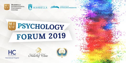 "MIUC Psychology Forum 2019 ""Well-Being and Mental Health"""