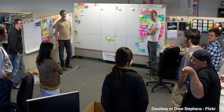 Introdurre Agile in azienda, senza rallentare e  aumentando le performance biglietti