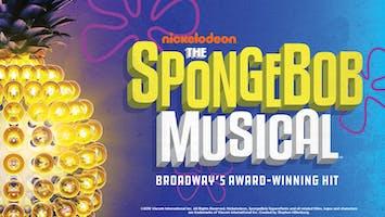 """The SpongeBob Musical"""